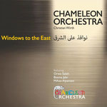 Chameleon Orchestra, Windows to the East 2016