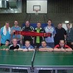 TT-Freundschaftsspiel TUS Reppenstedt (Lüneburg) - TTC Onyx Schulenburg 1. Herren Mai 2014