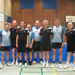 Finalgegner vor dem Senioren-Finale 2014: TSV Rethen - TTC Onyx Schulenburg