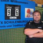 Thorsten Brecht - 1. Herren 2014/2015