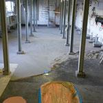 Kunstharzestrich Erdal - Hallein