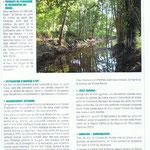 contrat rivière : le programme