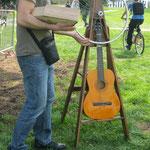Instrument géant Guitare FESTINATURE