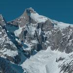 Bergpanorama von den Hüttli aus