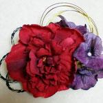 和装髪飾り17-11