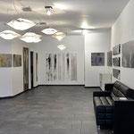Permanente Ausstellung in der eigenen Galerie