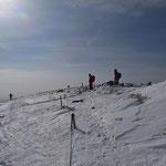 山頂の妻とS姉