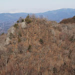 生瀬富士(立神山から)