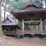 子安神社神楽