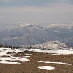 磐梯山・猫魔スキー場