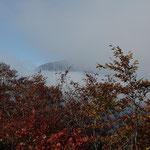 谷川岳方向