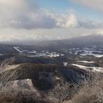 軽井沢スノーパーク・ゴルフ場