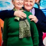 Seniorenfotografie Paare