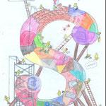 S-Chaotische Baustelle-Schuljahr 2011-12