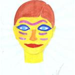 Gelbes Gesicht-Schuljahr 2010-11