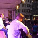 AcousticNigt Esslingen Juli 2018