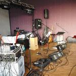 Hochzeit Remstal, Band + DJ Schicht