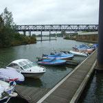 Stadthafen Venlo