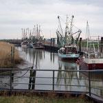 Kutterhafen Spieka-Neufeld