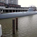 """U-Boot """"WILHELM BAUER"""""""