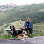 im Durnholzer Tal in Tirol
