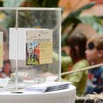 """Der Lions Club Karlsruhe Mitte sammelt Spenden für das Projekt """"Schattenkinder"""" © Michael M. Roth, MicialMedia"""