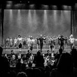 Les Indes Galantes - J-P Rameau Foto: Janusz Sytek ©