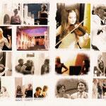 Proben in Wien für I due timidi - Nino Rota