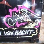Unterschrift von Sven