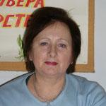 Galina Dondukova
