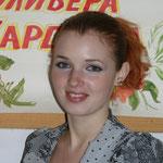 Unsere Dolmetscherin - Julia Bochantschenko - Tochter von Tamara