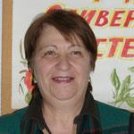 Tanja Zybulskaja