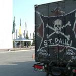 Der 1.FC ST.Pauli läßt grüßen