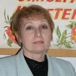 Gründerin und Leiterin - Tamara Krasitskaja