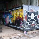 Der 1.FC ST.PAULI - Hamburgs Traditionsclub - will helfen.