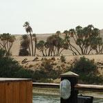 Blick aufs Nilufer