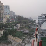 Nilpromenade von Assyut