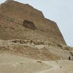 Pyramide von Meidum