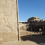 Altes und neues Ägypten