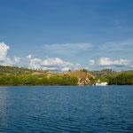 Rückfahrt - ca. 3 Stunden nach Labuan Bajo - Flores