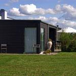 Ferienhaus in Bork Havn