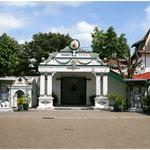 Kleiner Pavillon im Sultanspalast