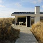Ferienhaus in Bjerregard