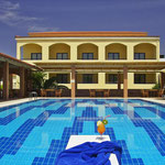 Alkyon Resort Hotel & Spa in Korinth
