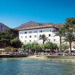Hotel Illa D´Or in Puerto Pollensa