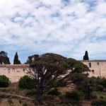 Kloster Megali Panagia