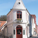 Ribe - die älteste Stadt Dänemarks