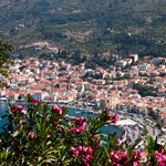 Samos Stadt