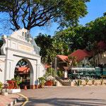 Muzium Negara - Nationalmuseum in Kuala Lumpur