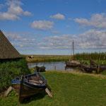 Wikinger Dorf Bork Havn